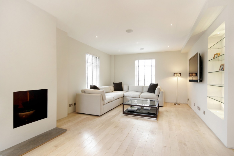 Apartment for sale in St Johns Wood - THE YOO BUILDING, ST JOHN'S WOOD, NW8 9RF