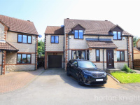 Berry Edge Close, Conisbrough, Doncaster