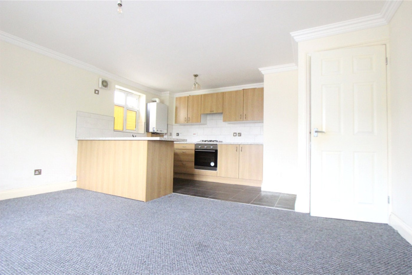 Flat/apartment to rent in  - Rectory Road, Grays, Essex, RM17