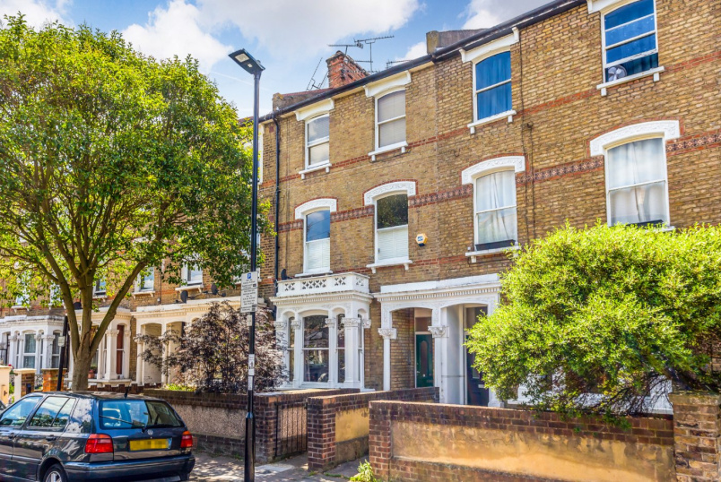 Flat/apartment for sale in Highbury - Ambler Road, London, N4