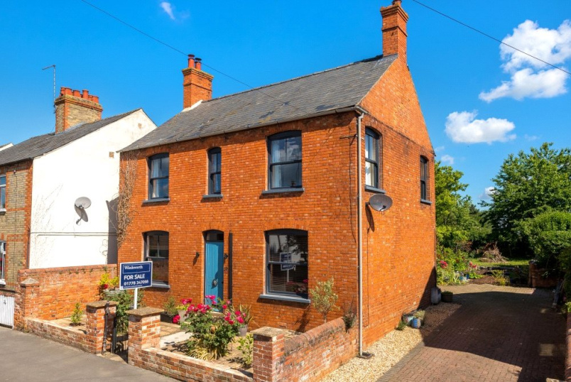 House for sale in Bourne - Main Road, Dyke, Bourne, PE10