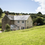 Harraton Cottage, Harraton Farm, Modbury, Ivybridge, PL21