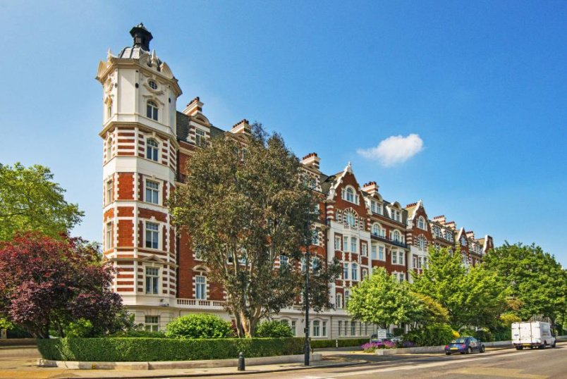 Apartment for sale in  - NORTH GATE, PRINCE ALBERT ROAD, NW8 7EG