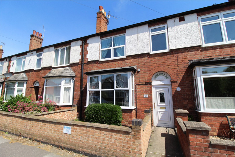 House for sale in Newark - Boundary Road, Newark, NG24