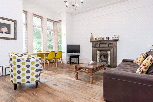 Flat/apartment for sale in Kensal Rise & Queen's Park - Dean Road, London, NW2