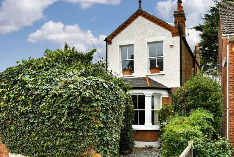 House for sale in Surbiton - Fassett Road, Kingston upon Thames, KT1