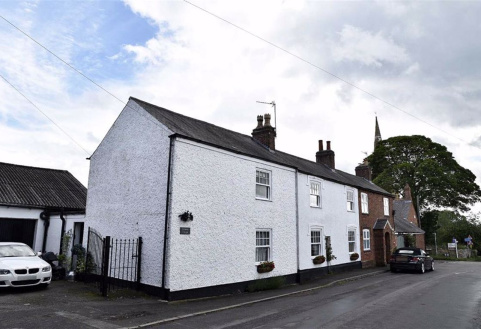 Melton Road, Tilton On The Hill, Leicestershire