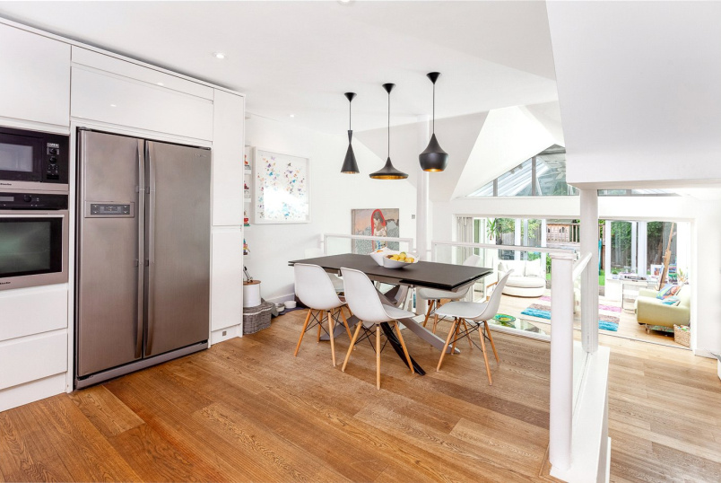 House for sale in Highgate - Hornsey Lane Gardens, Highgate, N6