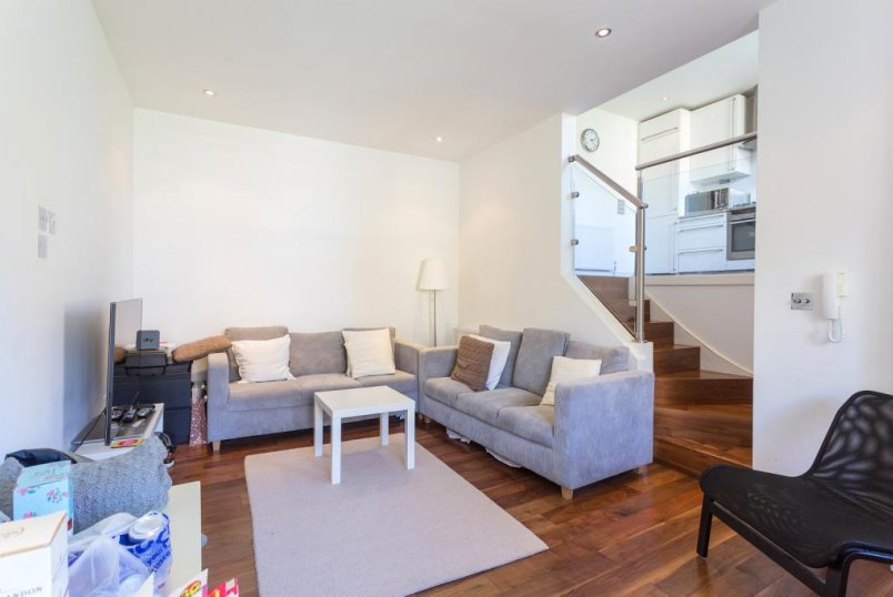 Flat/apartment to rent in Highbury - Finsbury Park Road, Finsbury Park, N4