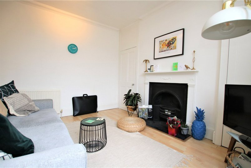 Flat/apartment to rent in Reading - Russell Street, Reading, Berkshire, RG1