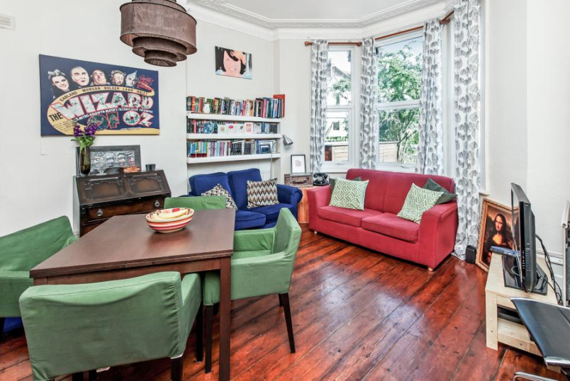 Apartment to rent in Battersea - SISTERS AVENUE, SW11