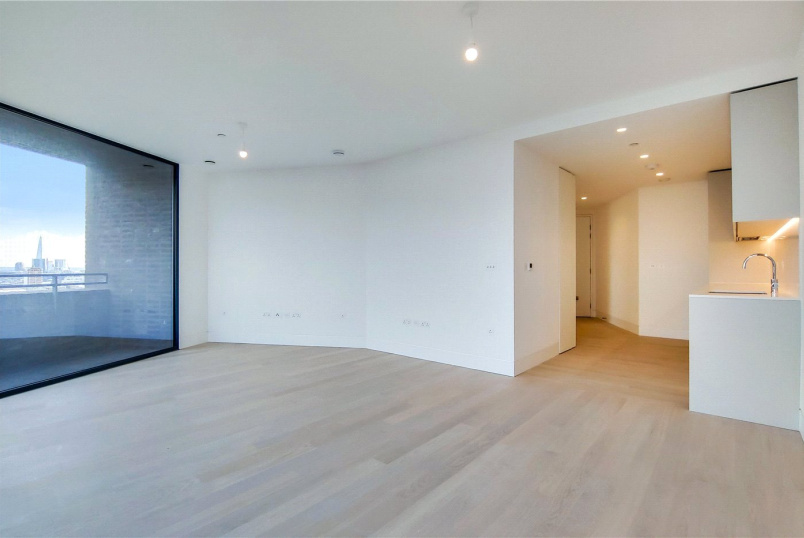 Flat/apartment to rent in  - Penn Street, London, N1
