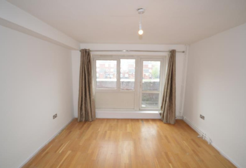 Churchill Walk, Homerton, London, E9