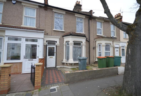 South Esk Road, Forest Gate, London, E7