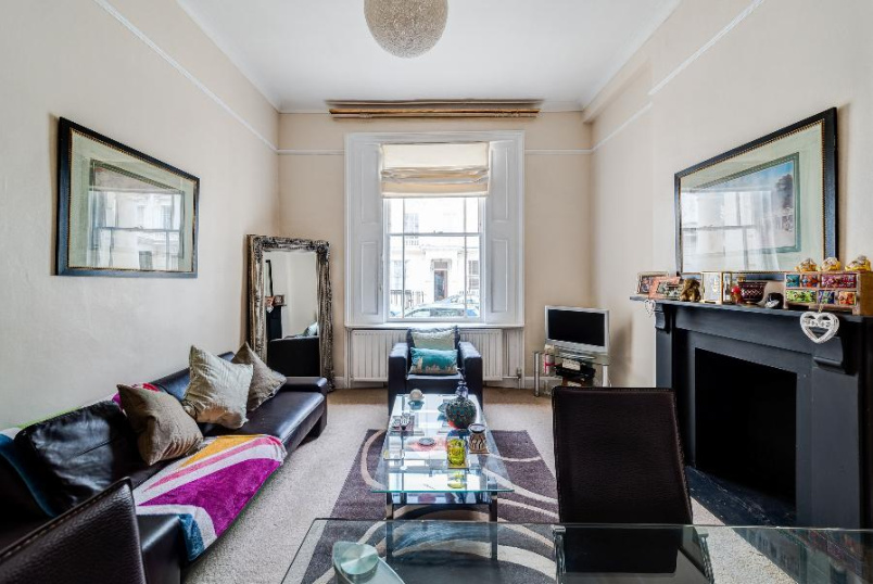 Apartment to rent in Pimlico and Westminster - ALDERNEY STREET, SW1V