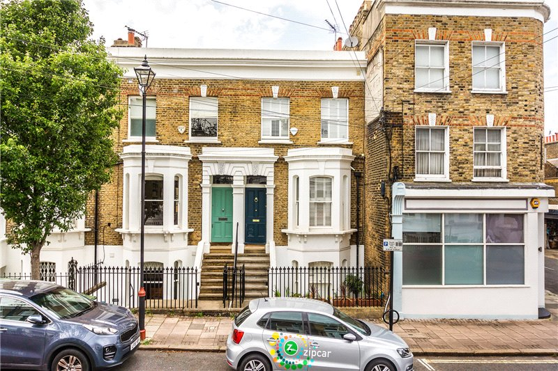 House for sale in Kennington - Monkton Street, Kennington, SE11