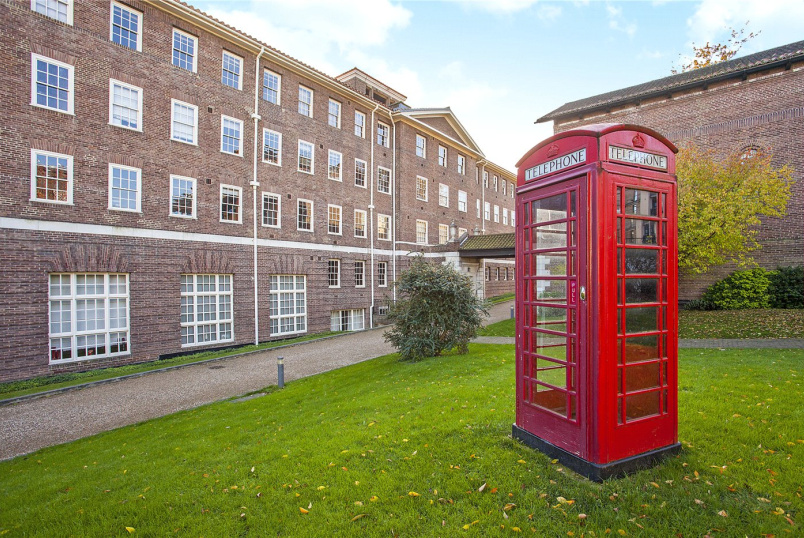 Flat/apartment for sale in  - Gilbert Scott Building, Scott Avenue, London, SW15