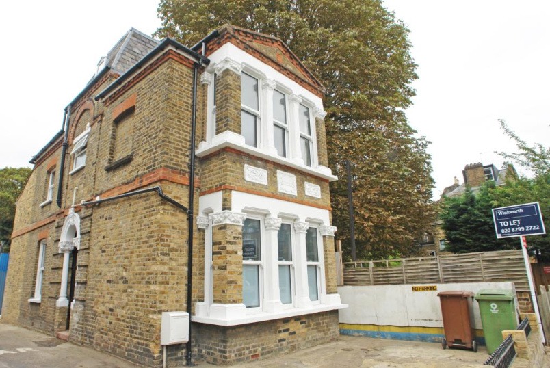 House to rent in  - Tyrrell Road, East Dulwich, SE22