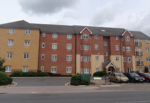 Omega Court, London Road, Romford, RM7
