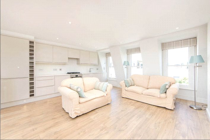 Flat/apartment to rent in Fulham & Parsons Green - Halford Road, London, SW6