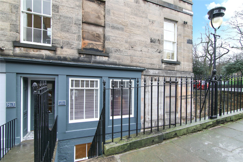 Image 15 of India Street, Edinburgh, Midlothian, EH3