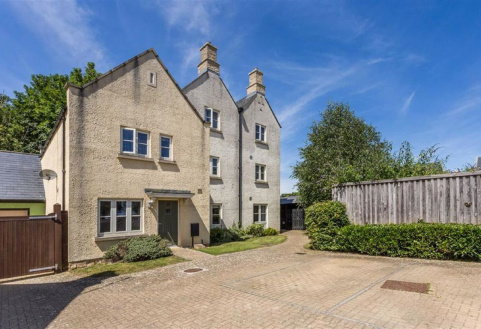 Hardie Close, Tetbury, Gloucestershire