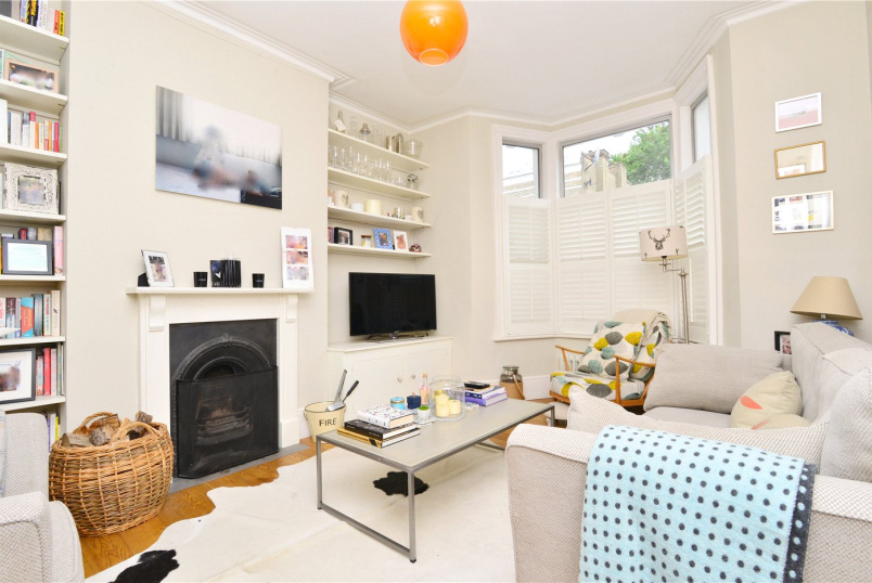 House for sale in Dulwich - Maxted Road, Peckham Rye, SE15