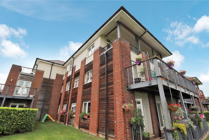 Flat/apartment for sale in  - Copers Cope Road, Beckenham, BR3