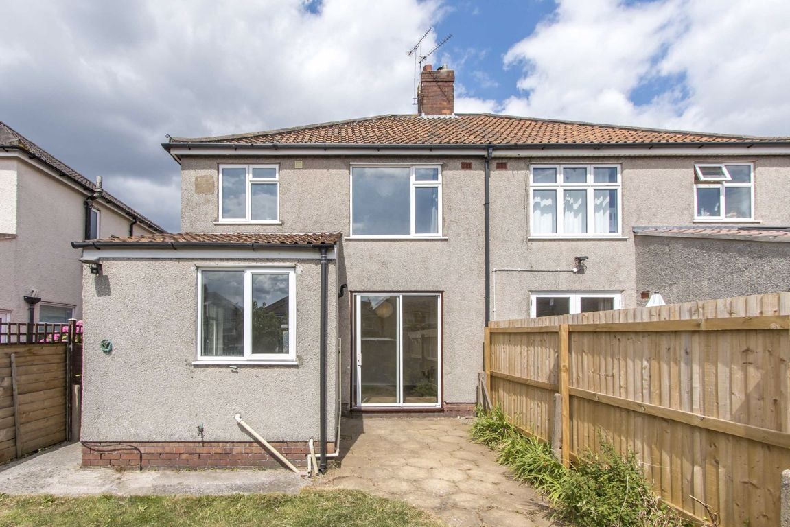 For sale: 3 bedroom semi-detached house, Guide price