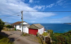 Marias Lane, Sennen Cove, Penzance, TR19 photo