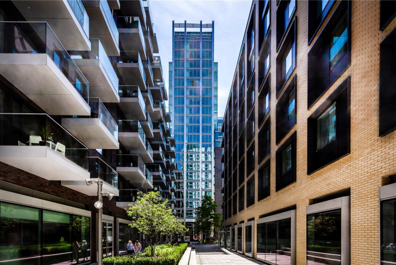 Flat/apartment to rent in  - Neroli House, 37 Leman Street, London, E1
