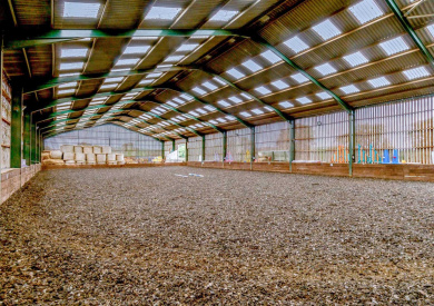 The Stables Equestrian Centre, Wilstead