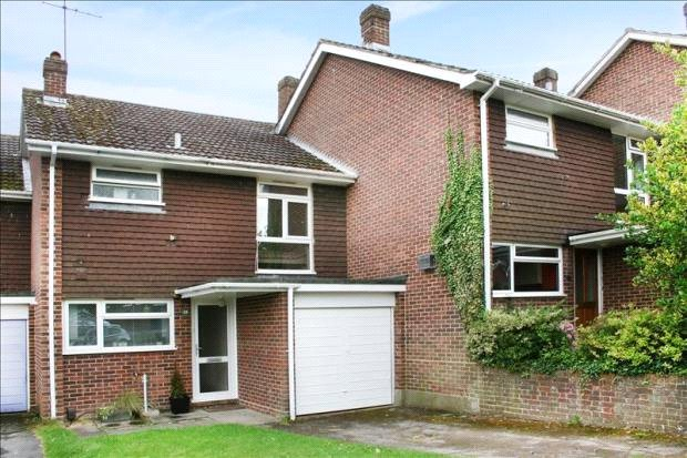 House to rent in  - Woodgreen Road, Winchester, Hampshire, SO22