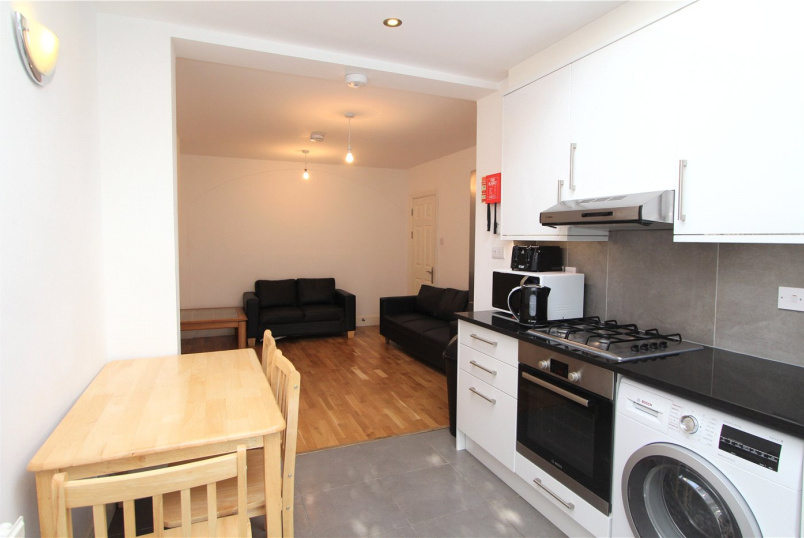to rent in Ealing & Acton - Park Drive, Acton, W3