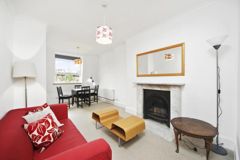 Flat/apartment to rent in Hammersmith - Maclise Road, Brook Green, W14