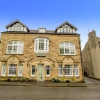 Talbot Court, Church Street, Eyam