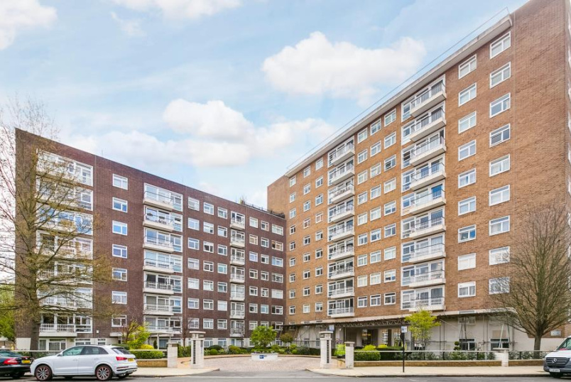 Apartment for sale in  - SHERINGHAM, ST JOHN'S WOOD PARK, NW8 6QY