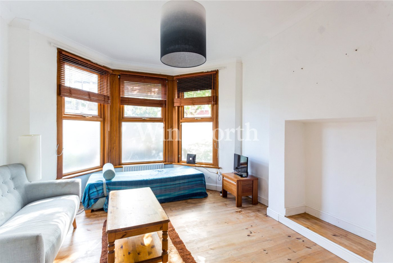 Flat/apartment to rent in Harringay - Dongola Road, London, N17