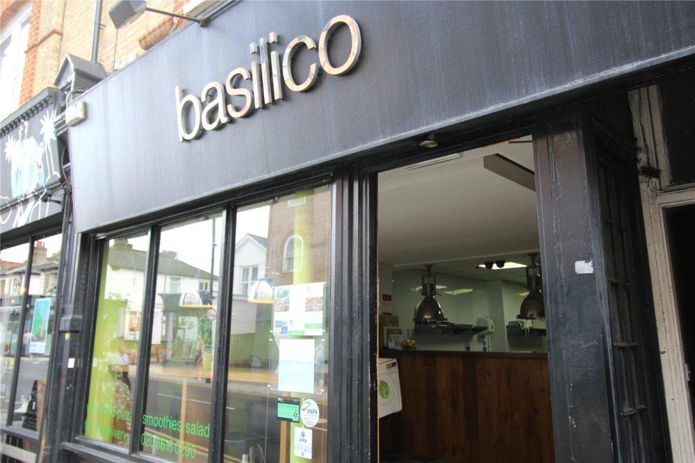 Property To Let In Ballards Lane London N3 24000 Pa