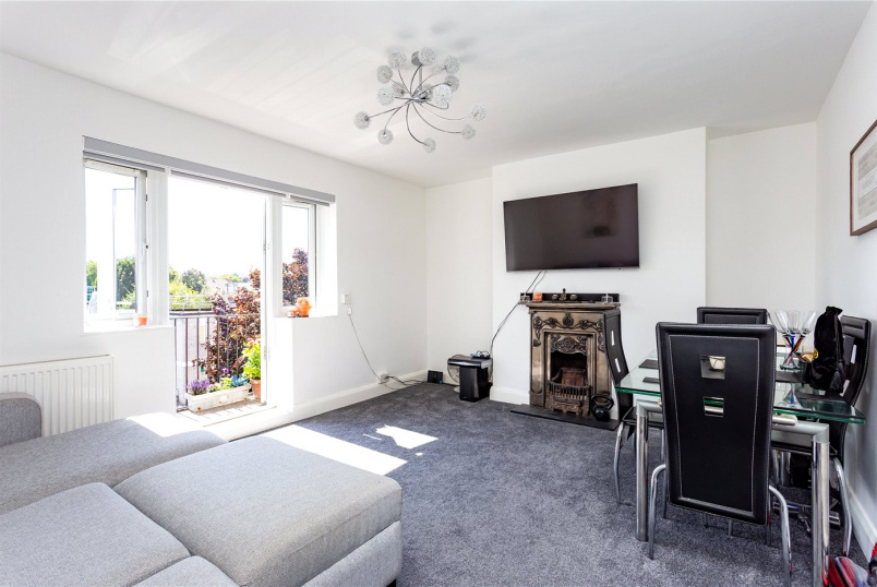 Flat/apartment for sale in Crouch End - Tivendale, Brook Road, London, N8