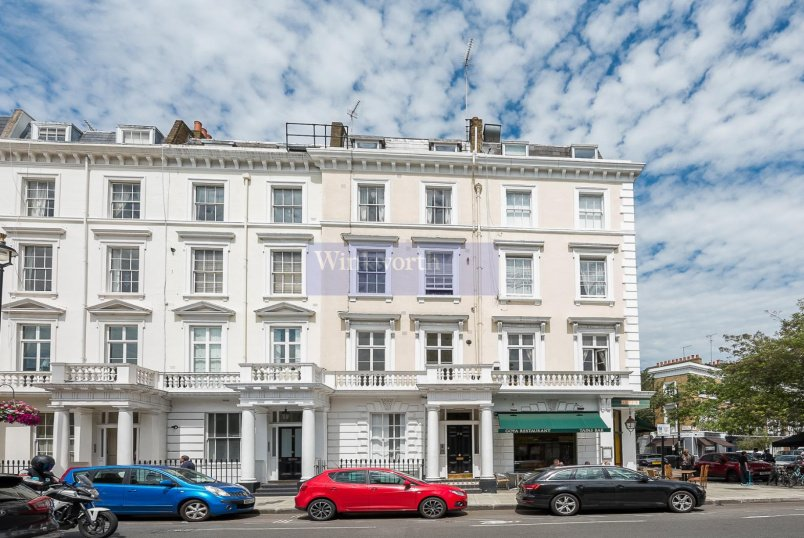 Apartment for sale in Pimlico and Westminster - LUPUS STREET, SW1V