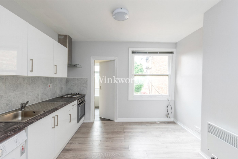 Flat/apartment for sale in Harringay - Lordship Lane, London, N17