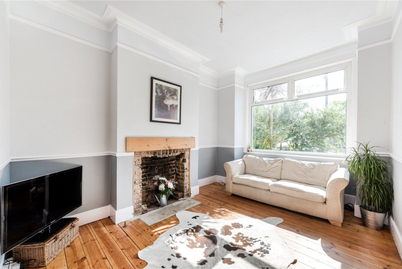 House to rent in Tooting - Byton Road, London, SW17