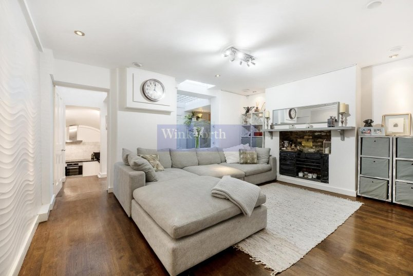 Apartment for sale in Pimlico and Westminster - CHURTON STREET, SW1V