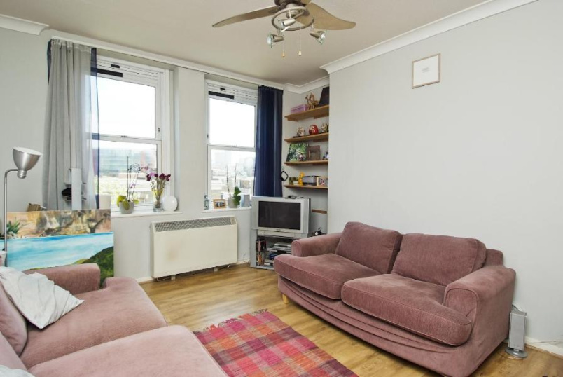 Flat to rent in Kennington - St. GEORGE'S ROAD, SE1
