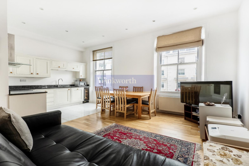 Apartment for sale in Pimlico and Westminster - GLOUCESTER STREET, SW1V