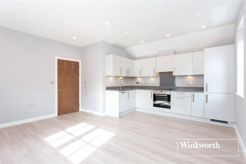 Flat/apartment to rent in Finchley - Cornwall Works, Cornwall Avenue, London, N3