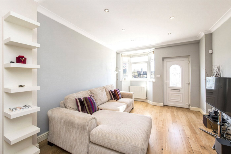 House for sale in Streatham - Ellison Road, London, SW16