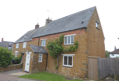 Chapel Cottage, Banbury