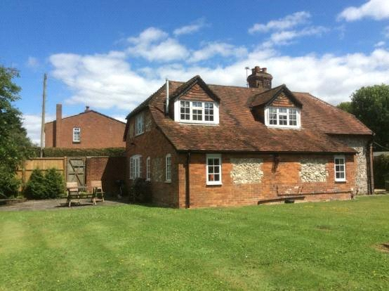 House to rent in Newbury - Ashmansworth, Newbury, Hampshire, RG20